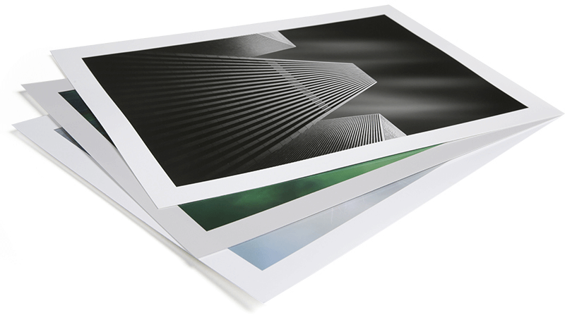 Photographic Prints Lightjet